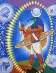 thoth blue images images