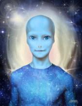 Blue Aliens 16187365845_f0cf4b230d_m