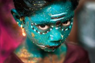 Blue Aliens goetia_girls_hindu