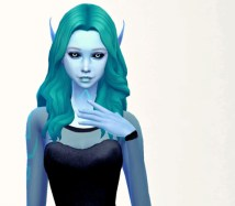 Blue Aliens tumblr_nmgdd4A4551tueflgo1_500