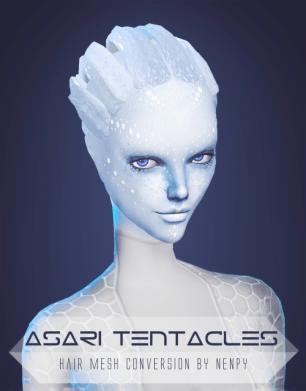 Blue Aliens tumblr_npa36vP3rB1ur9vr7o1_500
