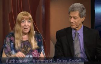 Janet-Kira-Lessin-Dr-Sasha-Lessin-Authors-Anunnaki-Gods-No-More