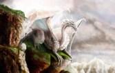 Dragon-Blanco-Fantasy