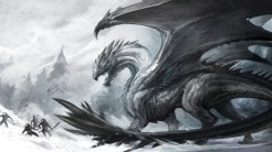 White Dragon 9QdXlFg