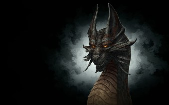 fantasy_black_dragon_wallpaper_hd_9