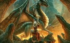 hdwallpapersimage.com-dragon-princess-wide-hd-wallpaper-1920x1200