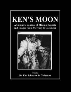 Ken Johnston ken's moon mission reports cover