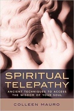 Colleen Mauro Spiritual Telepathy Book 51JOW36BnWL._SX331_BO1,204,203,200_