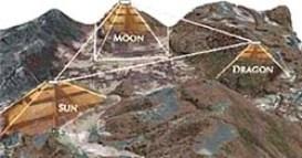 Sam Osmangich -pyramids