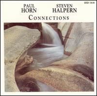 Steven Halpern az_B476_Connections_Paul Horn & Steven Halpern
