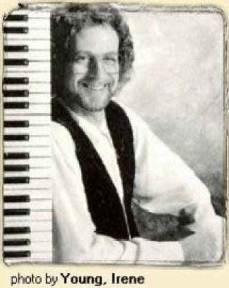 Steven Halpern medium