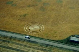 Canadian crop circle 6x