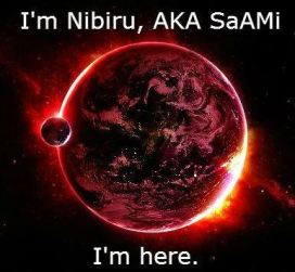 Nibiru's our uncle Saami