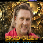 Brad Olsen ~ 08/05/17 ~ Cosmos Connection ~ Hosts Theresa J Morris & Janet Kira Lessin