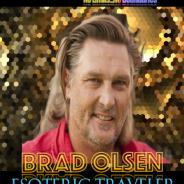 Brad Olsen ~ 08/05/17 ~ Cosmos Connection ~ Hosts Theresa J Morris & Janet Kira Lessin