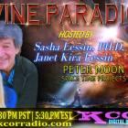 Peter Moon ~ 05/17/16 ~ Divine Paradigm ~ KCOR Radio ~ Janet Kira & Dr. Sasha Lessin