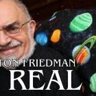 Stanton Friedman ~ 04/30/16 ~ Aquarian Radio ~ Hosts Janet & Karen