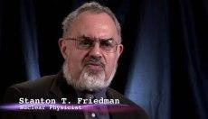 Stanton Friedman - stanfriedman