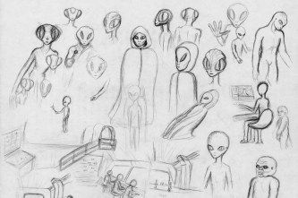 alien contactees experiencers greys reptilians AlienInspirations-1