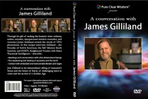 james_gilliland dvd_cover