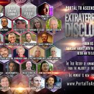 Extraterrestrial Disclosure ~ August 18-21, 2016