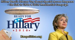 Hillary-Emails-and-UFOs 2016-Election