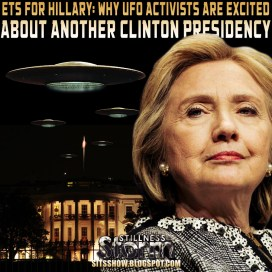 UFOs disclosure hillary clinton 25D04148A0FFC61043C70A54BFD8AE29