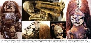 03 Red Hair Mummies of Peru
