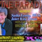 Brooks Agnew ~ 07/12/16 ~ Divine Paradigm ~ KCOR Radio ~ Hosts Janet Kira & Dr. Sasha Lessin