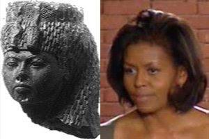 Michelle-Obama-Queen-Tiye