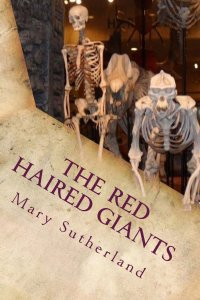 The Red Haired Giants Mary Sutherland 71Tc+eoPK3L
