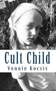 Vennie Kocsis Cult Child unnamed