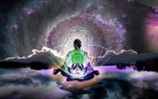 Spiritual Walk-in-cosmic-energy