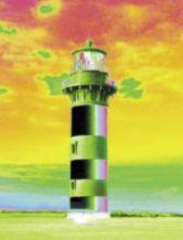Richard Smith blossom_lighthouse