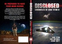 Disclosed Jason Quitt John Titor II full-cover-idea-to-scale