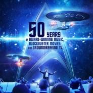 A STAR TREK PARADIGM – 50 Year Anniversary ~ 08/04/16 ~ Janet, Karen, Bret
