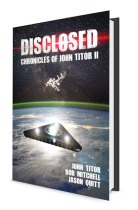 John Titor disclosed-book