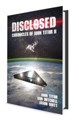 John Titor disclosed-book