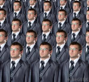 group-of-male-clones