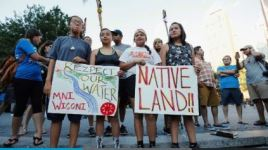 standing-rock-sioux-tribe-protesting-pipeline
