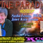Billy Carson ~ 12/27/16 ~ Divine Paradigm ~ KCOR ~ Hosts Janet Kira Lessin &
