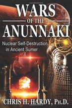 Wars of the Anunnaki - Chris H Hardy Cover 51gsMbMeFTL