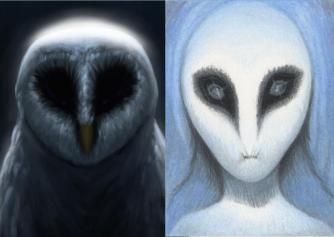 grey owl and aliens yibjqZP