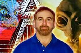Stewart Swerdlow ~ 06/29/18 ~ Cosmos Connection ~ Hosts Janet Kira Lessin & Theresa J. Morris