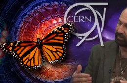 Dr. Rev. Stewart A. Swerdlow ~ 07/10/18 ~ Stargate to the Cosmos ~Hosts Janet Kira Lessin & Dr. Sasha Alex Lessin