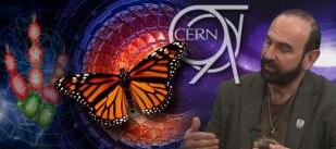CERN Stewart Swerdlow