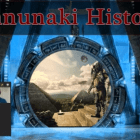Annunaki History LIVE. With Sasha and Janet Lessin, Billy Carson and Thomas Mikey Jensen