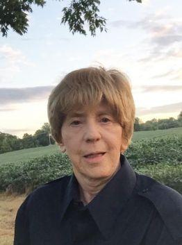Dr Irena Scott