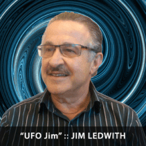 Jim Ledwith UFO Jim 600_189245242