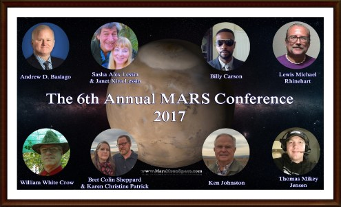 Mars Conference 2017 ny cover 5